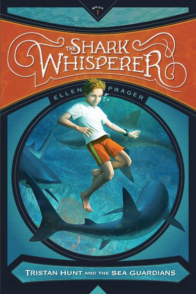 Shark Whisperer Small