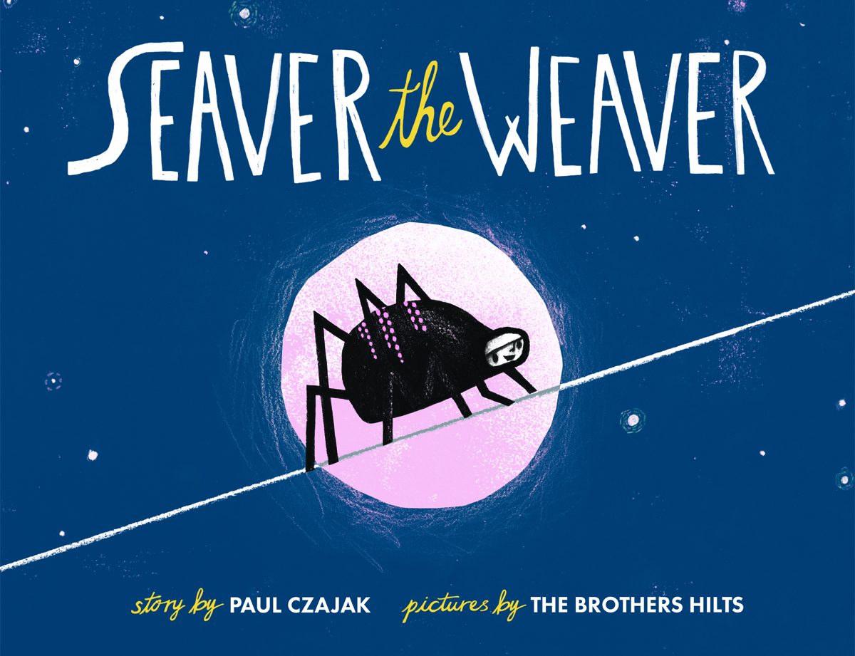 Seaver_HelixCover