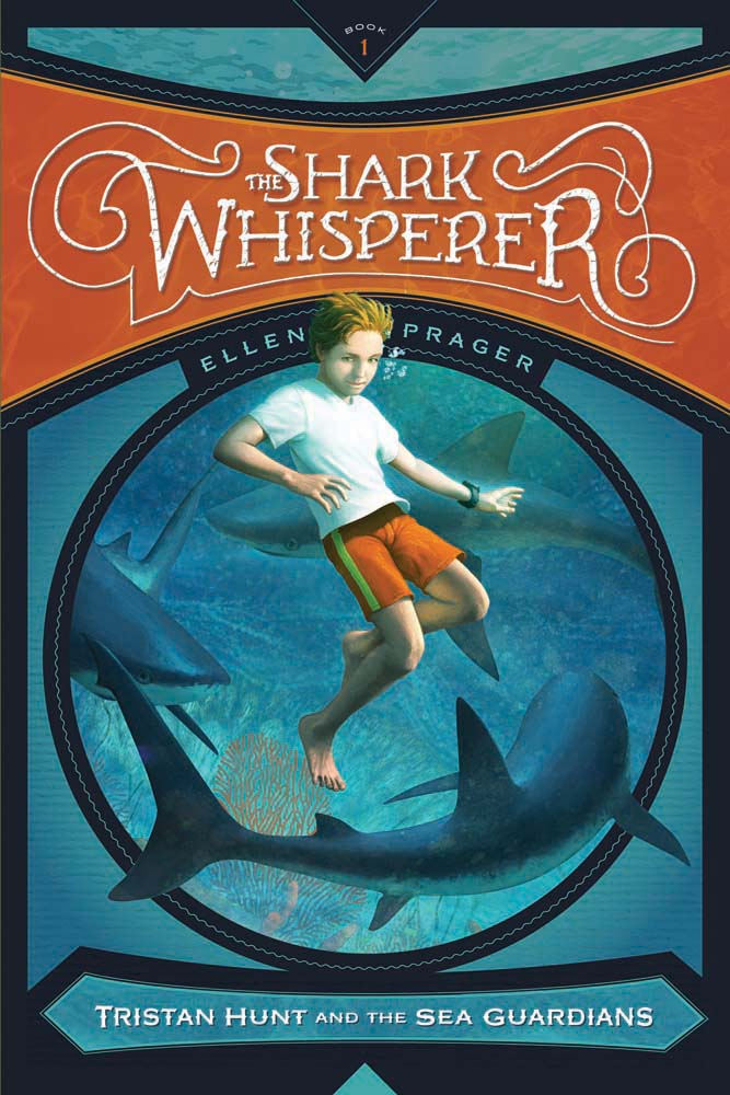 SharkWhisperer Large