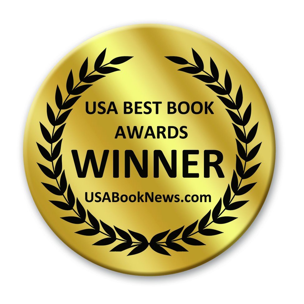 Best Book WINNER Large