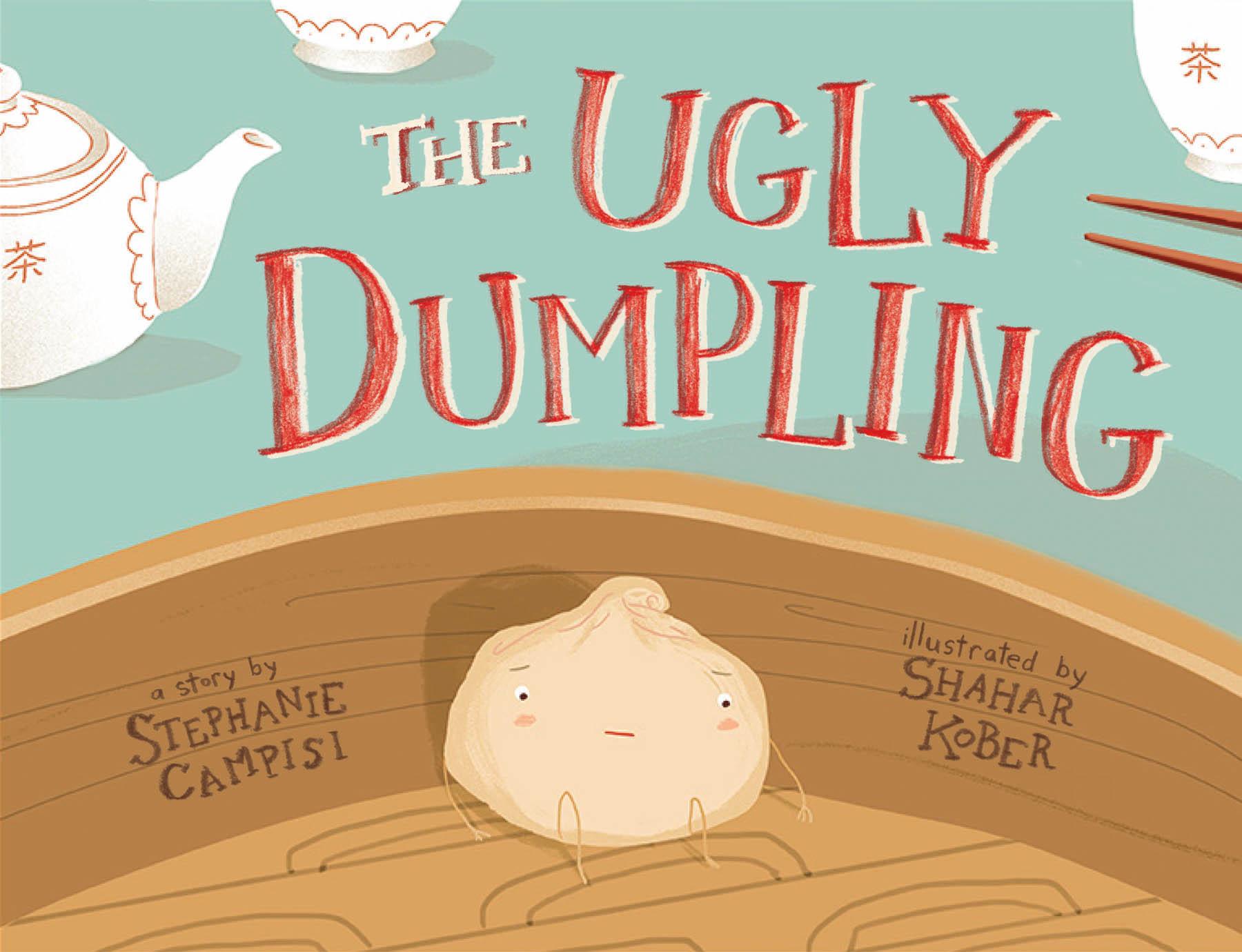 Dumpling Cover